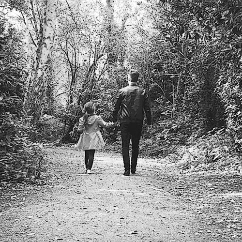 Daddy-Daughter Time: Giving space, jealousy and focusing on you